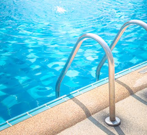 traitement de l'eau de piscines ou de spas